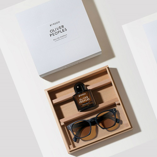 Eyewear Packaging Design