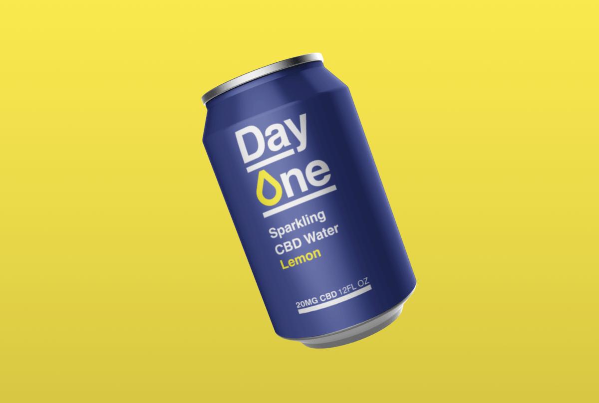 CBD_Day One Water