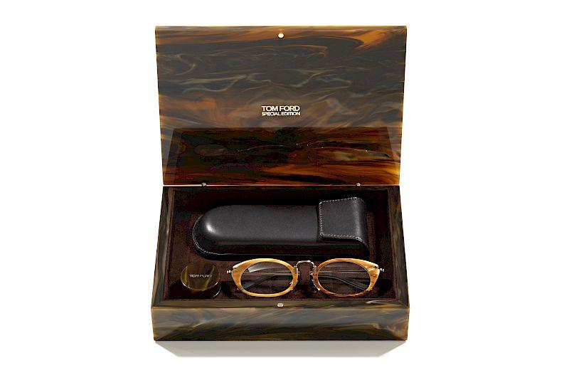 Tom Ford Special Edition Eyewear