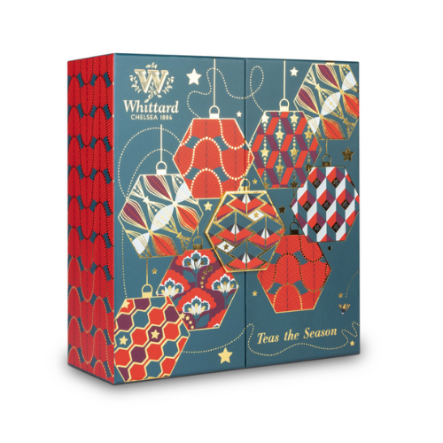 Food And Drink Advent Calendars