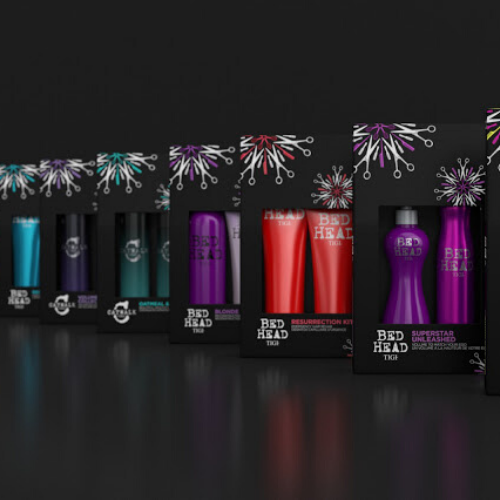 Christmas Themed Packaging Designs Part 2