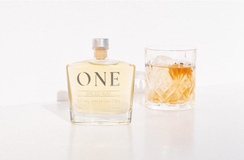 CBD_Gin and Rum
